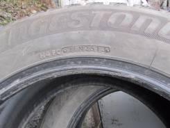 Bridgestone Blizzak. Зимние, шипованные, 2013 год, износ: 20%, 4 шт