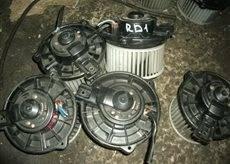 Мотор печки HONDA ASCOT