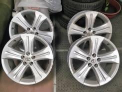 Toyota. 7.5x19, 5x114.30, ET35