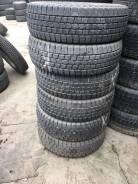 Dunlop SP LT 02. Зимние, без шипов, 2011 год, износ: 5%, 6 шт