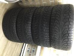 Pirelli Winter Carving Edge. Зимние, 2013 год, износ: 5%, 4 шт