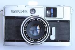 Olympus Pen. 9 - 9.9 Мп