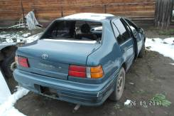 Toyota Tercel. 41, 4E AKPP132