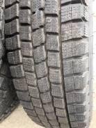 Dunlop SP LT 02. Зимние, без шипов, 2010 год, износ: 5%, 4 шт