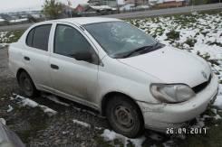 Toyota Platz. 10, 1SZ AKPP