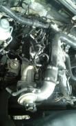 Двигатель в сборе. Mazda MPV Двигатель WLT