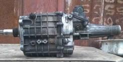 Коробка переключения передач. ГАЗ 3110 Волга ГАЗ ГАЗель