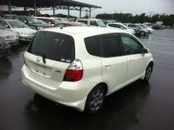 Honda Fit. GD21