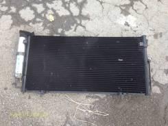 Радиатор кондиционера. Subaru Impreza WRX STI, GDB, GGB