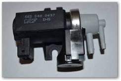 Вакуумный модулятор турбины / Клапан EGR рециркуляции газов / 6655403497 / Ssang Yong