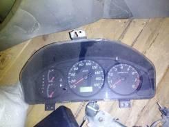 Индикатор скоростей.