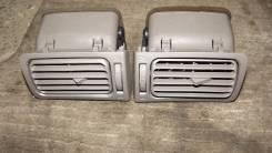 Патрубок воздухозаборника. Toyota Corolla, NZE121 Двигатель 1NZFE