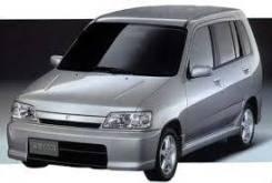 Nissan Cube. 10