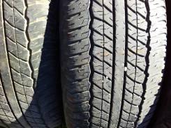 Dunlop D250. Всесезонные, 2012 год, 30%, 4 шт
