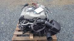 Двигатель в сборе. Dodge Dakota