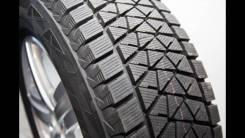 Bridgestone Blizzak DM-V2. Зимние, без шипов, 2015 год, износ: 20%, 4 шт. Под заказ