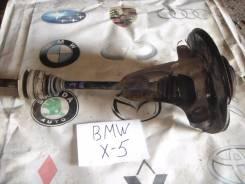 Рычаг, кулак поворотный. BMW X5, E53