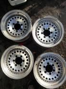 Zumbo Wheels. 7.0x16, 6x139.70, ET-13, ЦО 110,0мм.