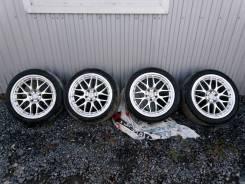Комплект колес Jawa R18 235/45/18. 8.0x18 5x114.30
