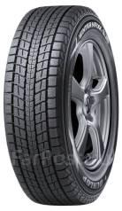 Dunlop Winter Maxx SJ8. Зимние, без шипов, 2017 год, без износа, 1 шт