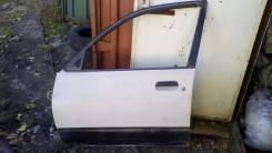 Дверь боковая. Mazda Autozam Revue, Db3, Db5, DB3, DB5 Двигатели: B3, B5