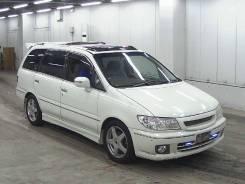 Обвес кузова аэродинамический. Nissan Presage, U30, TNU30, VNU30, NU30, TU30, HU30, VU30 Двигатели: KA24DE, YD25DDT, VQ30DE, QR25DE