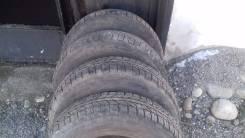 Белшина. Зимние, без шипов, 2012 год, износ: 30%, 4 шт