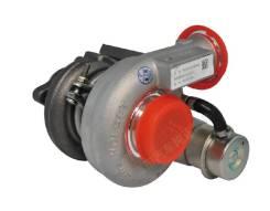 """ТурбинаНЕ211W (ISF2.8) EGR ГАЗель бизнес,Fоtоn {4отв.к приемной трубе} """"GFE Turbocharger"""", шт"""