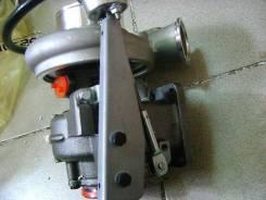 Турбина HX351W 6ISBe 4043982