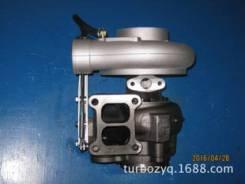 Турбина CA6DF3-26E3F
