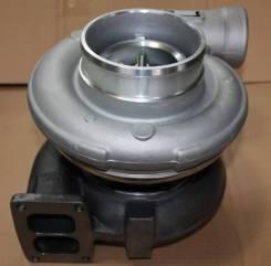 Турбина HT3B NTA855 3529040