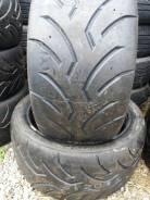 Dunlop Direzza. Летние, 2015 год, без износа, 2 шт