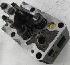 Головка блока двигателя Weichai WP10 Евро-3 (А)
