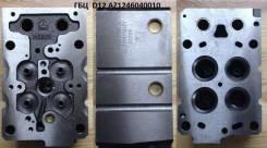 Головка блока в сборе двигателя Sinotruk D12 HOWO A7