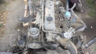 Двигатель в сборе. Toyota Land Cruiser, BJ73, BJ73V Двигатель 3B