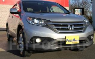Honda CR-V. автомат, передний, 2.0, бензин, 35 000 тыс. км, б/п. Под заказ
