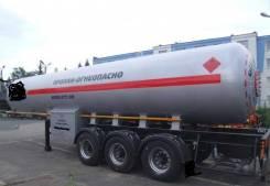 GT7 ППЦ-32. Газовоз 32 м3, 30 900 кг.