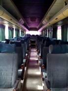 Ssangyong Transtar. Продается автобус , 2 500 куб. см., 43 места