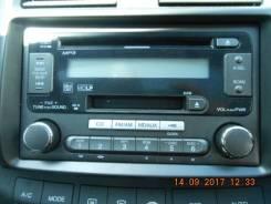 Магнитола. Honda Airwave, GJ1 Двигатель L15A