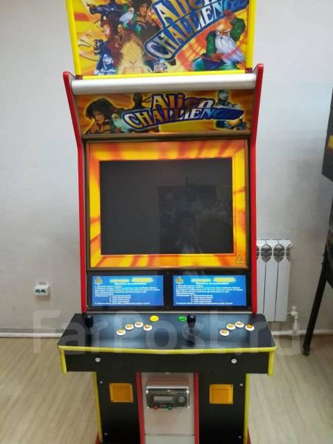 Купить игровые автоматы во владивостоке игровые автоматы пробки играть онлайнi