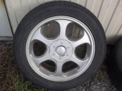 Toyota. 6.5x16, 5x100.00, 5x114.30, ET-46