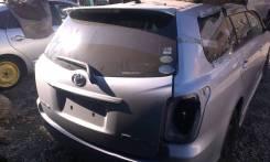 Дверь багажника. Toyota Corolla Fielder, ZRE142G, NZE141, NZE141G, ZRE144G, NZE144G, ZRE142, NZE144, ZRE144