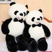 Медведь, большой плюшевый. 150см Мягкая Панда В наличии 530 шт!