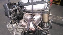 Двигатель TOYOTA WILL CYPHA