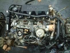 Продам двигатель Toyota 2C,3C,3CT