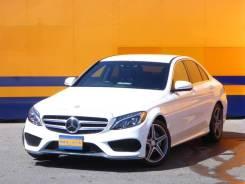 Mercedes-Benz C-Class. автомат, задний, 1.6, бензин, 17 930 тыс. км, б/п. Под заказ