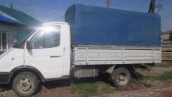 ГАЗ 330210. Продам газель фургон, 100 куб. см., 3 500 кг.
