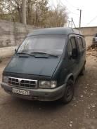 ГАЗ 2752. Продается , 2 300 куб. см., 8 мест