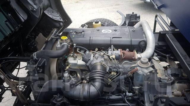 Mazda Titan. , самосвал 5 тонн, 4 600куб. см., 5 000кг.