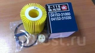Фильтр масляный. Lexus: RC200t, IS300, RC350, GX460, GS250, GS350, GX400, GS430, LS600hL, IS200t, LS600h, RC300, GS200t, IS350, IS250, GS450h, LS460L...